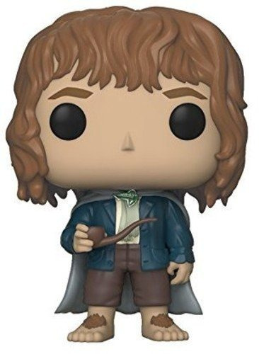 funko pop pippin took #530 lord of the rings jugueterialeon