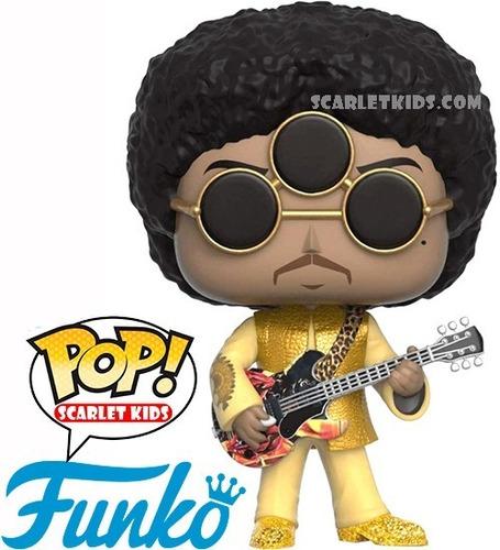 funko pop! prince 81 original funko scarlet kids