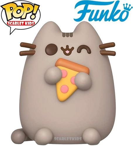 funko pop pusheen the cat orig pusheen el gato scarlet kids