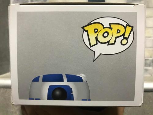 funko pop! r2-d2 #31 star wars original
