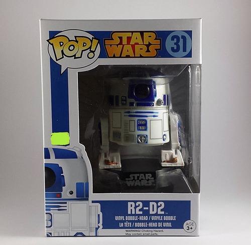 funko pop r2 d2 star wars 1