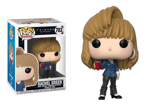 funko pop rachel green #703 friends tv series jugueterialeon
