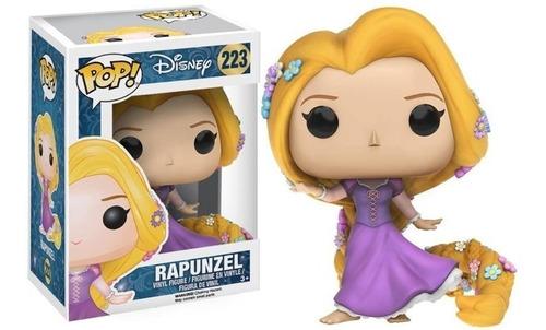 funko pop rapunzel disney