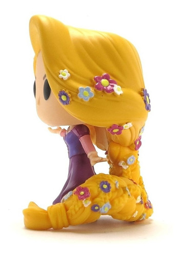 funko pop rapunzel princesa disney 223