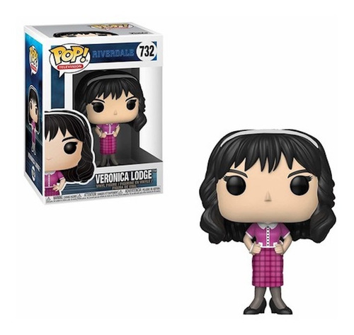 funko pop riverdale veronica lodge