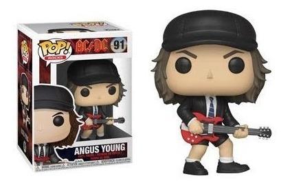 funko pop rocks ac/dc angus young