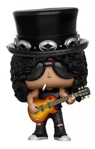 funko pop rocks - guns n roses - slash