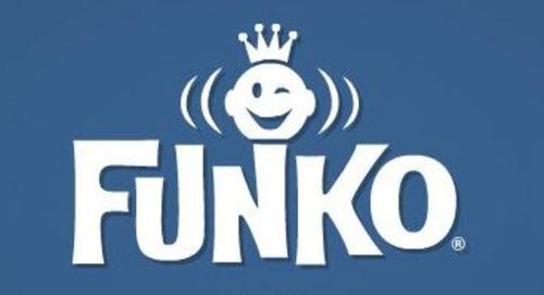funko pop! rocks: metallica - kirk hammett - blue marble