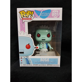 Funko Pop! Rosie # 367 The Jetsons