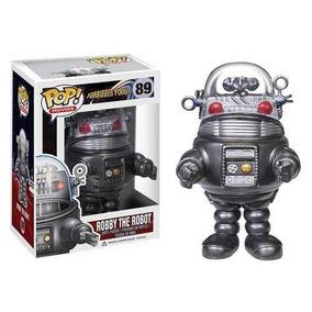 FiRobby Sci De Pop Figura Juguete Funko La Robot 9IWHYDeE2