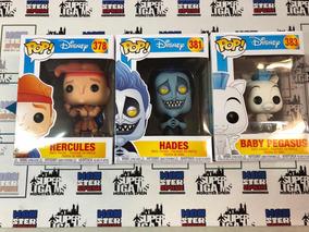 brillan En La Oscuridad Disney-Hércules #381 Hades POP
