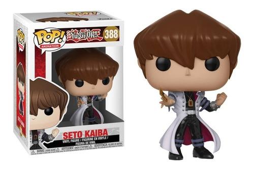 funko pop! seto kaiba - yu-gi-oh!