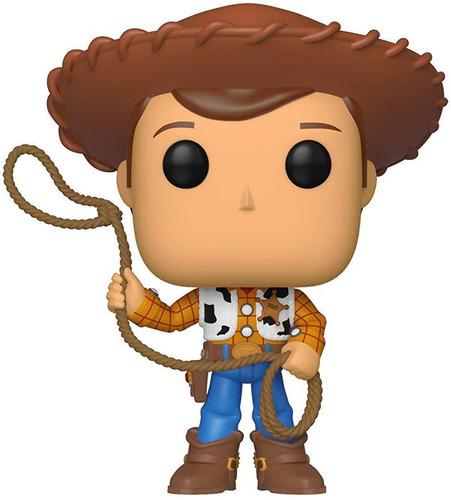 funko pop sheriff woody (522) toy story 4 to disney