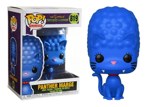 funko pop simpsons panther marge 819 nuevo en stock original
