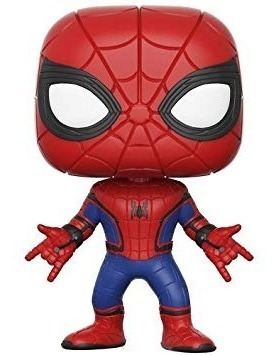 funko pop spider man homecoming marvel - 15% off