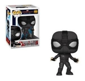 funko pop! spider-man - spider-man (39208) (469)