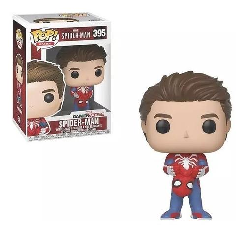 funko pop spiderman 395 pata`s games & toys