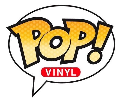 funko - pop: stan lee (patina)
