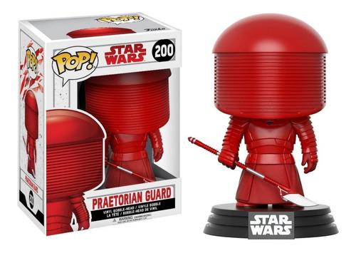 funko pop : star wars - praetorian guard #200