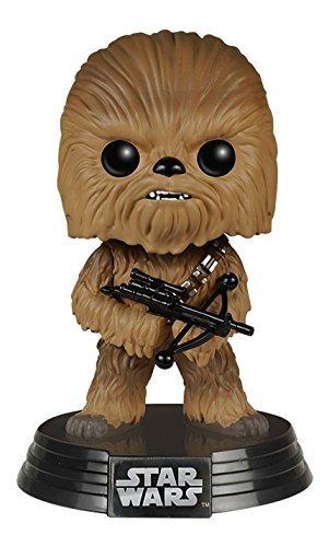 funko pop star wars the force awakens - chewbacc  buho store