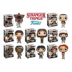 Funko Pop Stranger Things Varios Modelos Baloo Toys