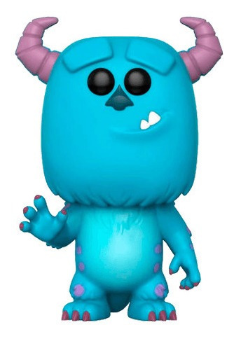 funko pop sully 385 monsters inc distribuidora lv