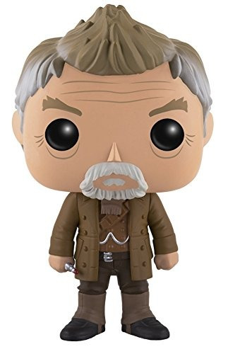 funko pop television: doctor who - war doctor   buho store