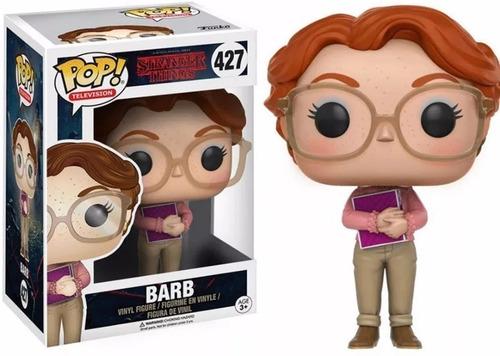 funko pop! television stranger things barb 427