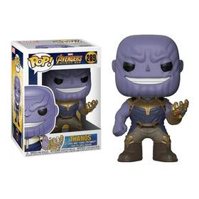 Funko Pop Thanos 289 Avengers Infinity War Marvel Baloo Toys