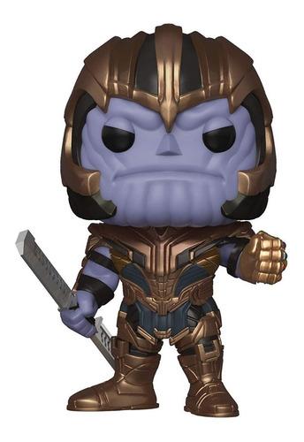 funko pop thanos 453 avengers endgame