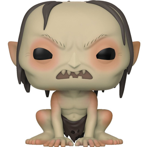 funko pop! the lord of the rings gollum #532
