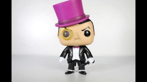funko pop! the penguin