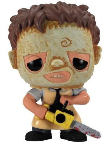 funko pop the texas chainsaw leatherface (11) nuevo original