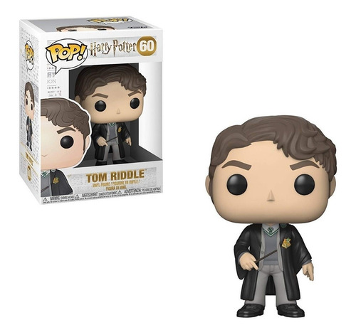 funko pop tom riddle 60 -  harry potter
