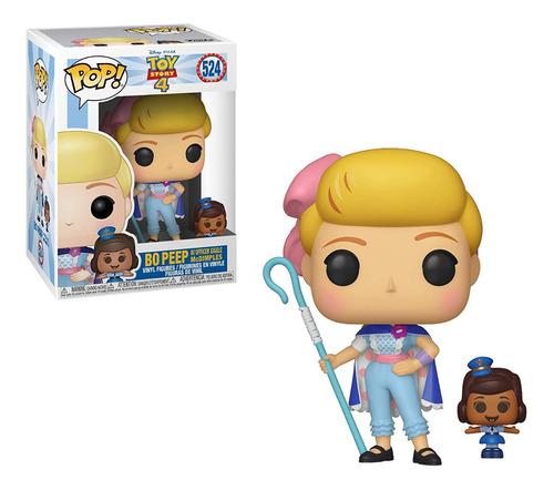 funko pop - toy story 4 - bo peep (524)