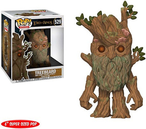 funko pop! treebeard 529- lord of the rings