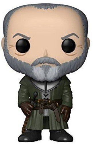 funko pop! tv: game of thornes - davos seaworth
