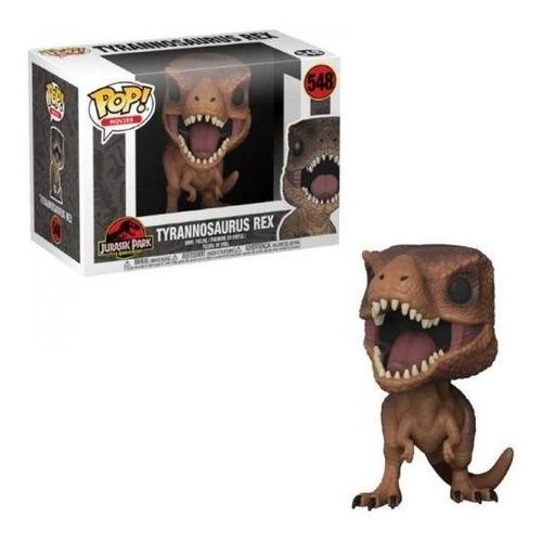 funko pop tyrannosaurus rex 548 jurassic park baloo toys
