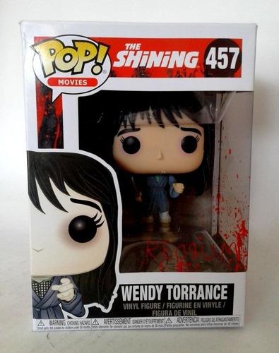 funko pop - wendy torrance - the shining - 457