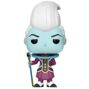 funko pop whis #317 figura dragon ball super