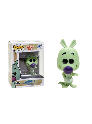 funko pop!  winnie the pooh woozle