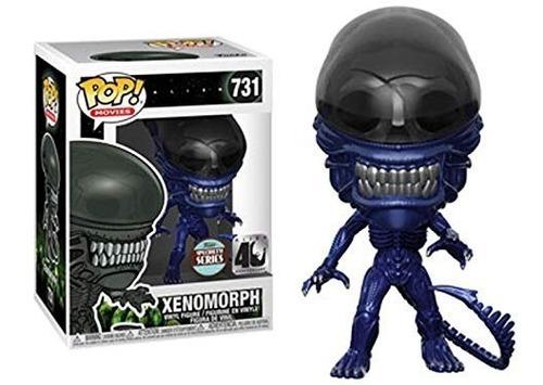 funko pop - xenomorph #731 alien 40th speciality - nextgames