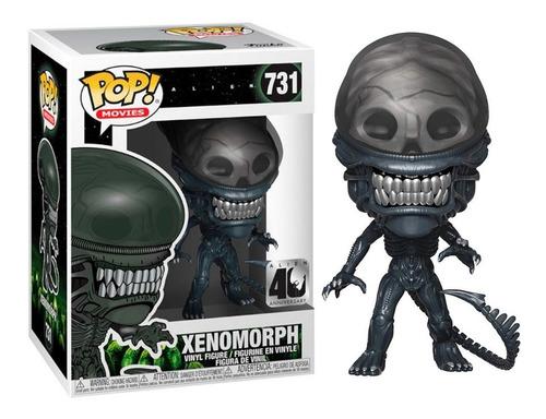 funko pop xenomorph #731 alien / mipowerdestiny