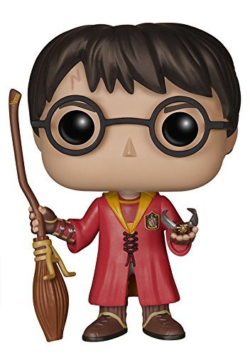 funko quidditch harry potter vinyl figure  buho store
