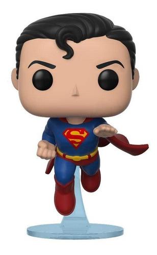 funko superman (80than)specialty series #251/ mipowerdestiny