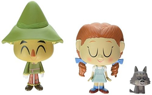 funko vynl: the wizard of oz dorothy and scarecro buho store