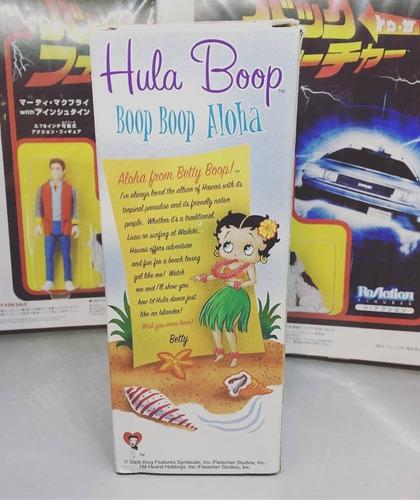 funko wacky wobbler hula betty boop original en stock