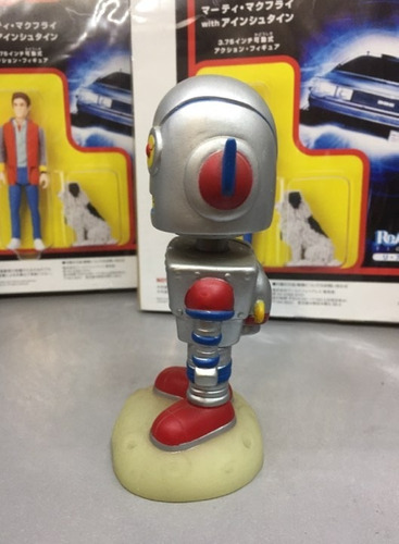 funko wacky wobbler robot xr-3000 descatalogado en stock