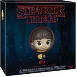 funko will 5 star stranger things jugueterialeon