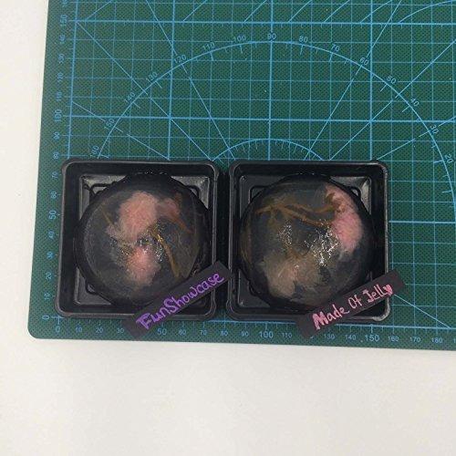 funshowcase molde grande 6 cavidades hemisferio cúpula de s
